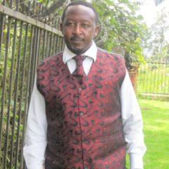 Albert Taremwa