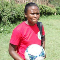Alison Akankwasa