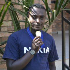 Andrew Amanya