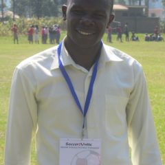 Stuart Amanya